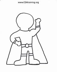 Best 25+ ideas about Superhero Template | Find what you\'ll love