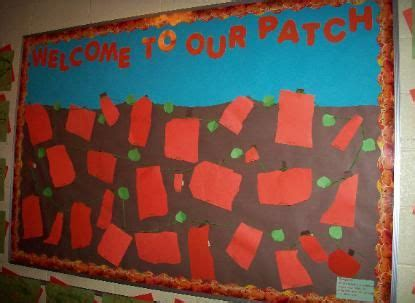 17 best ideas about october bulletin boards on 658 | e62dcf6e4c7690a561d51ce8e807cb22