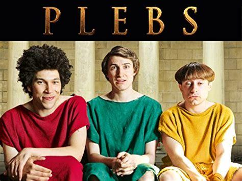 plebs tv series