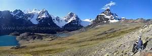 HIKING BOLIVIA – CONDORIRI | Bolivian Mountain Guides