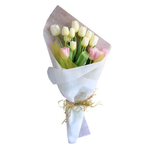 Ramo de Tulipanes – abcflores