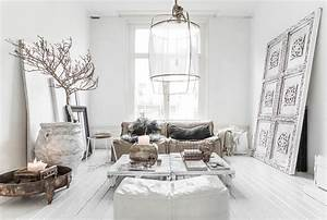 White Room Interiors: 25 Design Ideas for the Color of Light