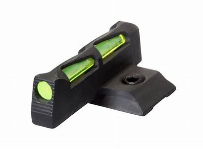 Sr22 Ruger Sight Litewave Sights Optic Fiber