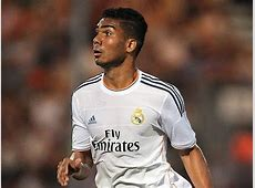 Casemiro Skills and Goals São Paulo & Real Madrid