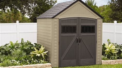 rubbermaid 7x7 shed how to make work rubbermaid shed