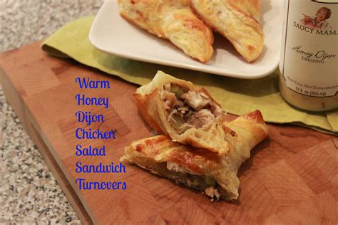 dijon cuisine a saucy recipe warm honey dijon chicken salad