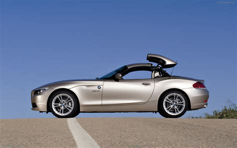 2010 Bmw Z4 by Bmw Z4 2010 Widescreen Car Pictures 12 Of 48