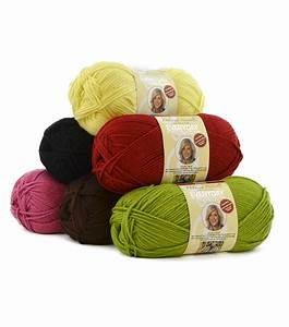 Deborah Norville Everyday Soft Worsted Solids and Multis