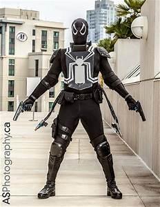 17 Best images about Agent Venom on Pinterest | Cool ...