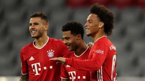 UEFA Super Cup between Bayern Munich and Sevilla a test ...