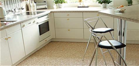 Bodenbeläge Für Küchen by Steinteppich K 252 Che Bodenbelag Bodenbel 228 Ge Steinteppiche