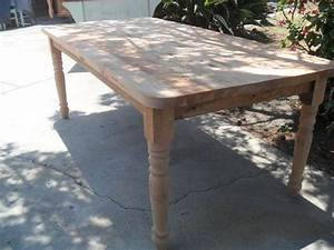 AMAZING SPECIAL OFFER Natural Old Pine 7ft Dining Table