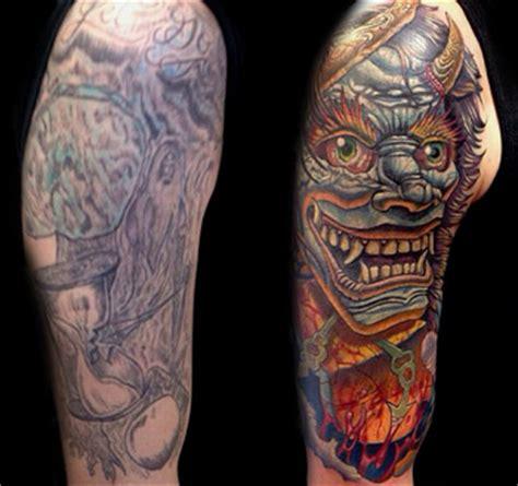 cover  tattoos wie es funktioniert und welche design