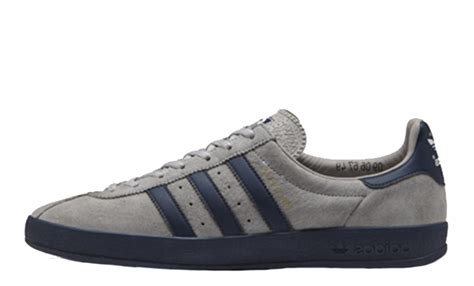 be special adidas spezial mallison grey navy the sole supplier
