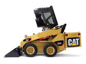 cat 226 specs caterpillar 242b 3 loaders skid steers specification
