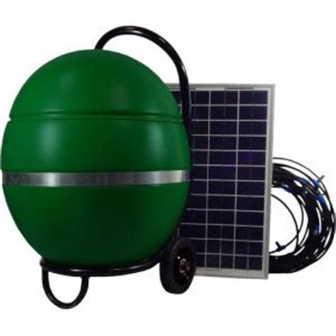 remington solar 12 gal solamist mosquito and insect