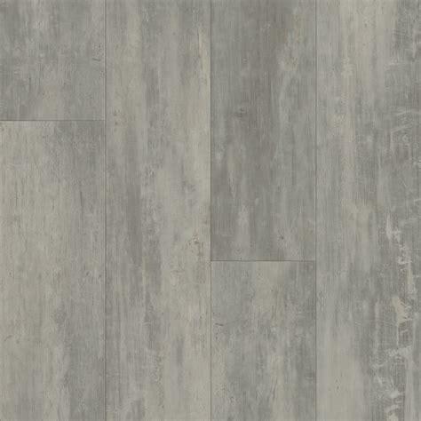 gray vinyl flooring armstrong luxe fastak concrete structure soho gray luxury vinyl flooring 6 quot x 48 quot arma6722761