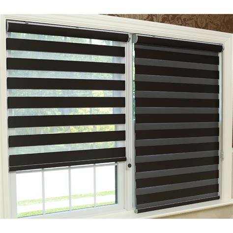 where to buy l shades best home fashion inc premium blackout duo roller shade