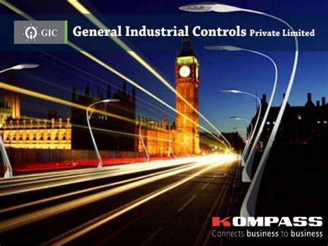 General Industrial Controls Pvt Ltd Time Delay Relay