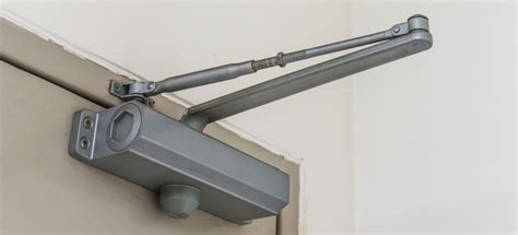 How To Repair A Hydraulic Door Closer Doityourselfcom