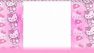Pink Hello Kitty Backgrounds - Wallpaper Cave
