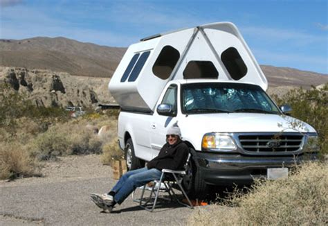 Ford F150 Camper Shell Yakaz For Sale   Autos Weblog
