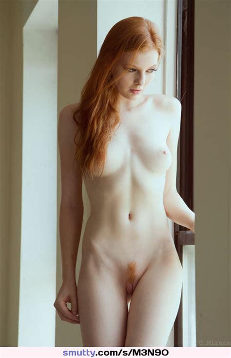 Shaun Tia Beautiful Nude Natural Redhead Smutty Com