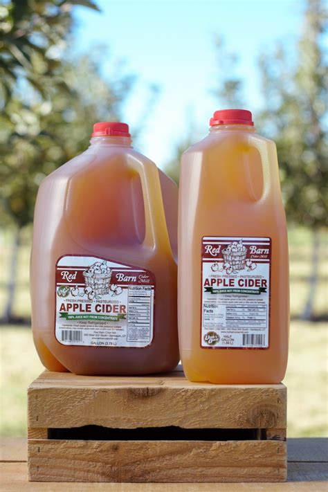 apple cider juice barn pick fresh nuts deluxe mixed utah ut country