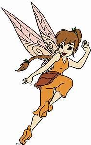 Disney Fairies' Fawn Clip Art | Disney Clip Art Galore