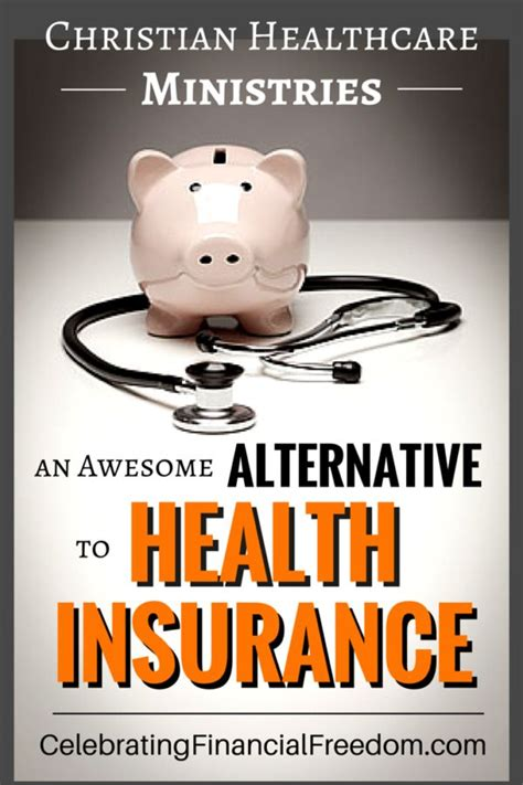 For 25 years, we've been sharing health care costs without health insurance. Christian healthcare ministries- an alternative to health ...
