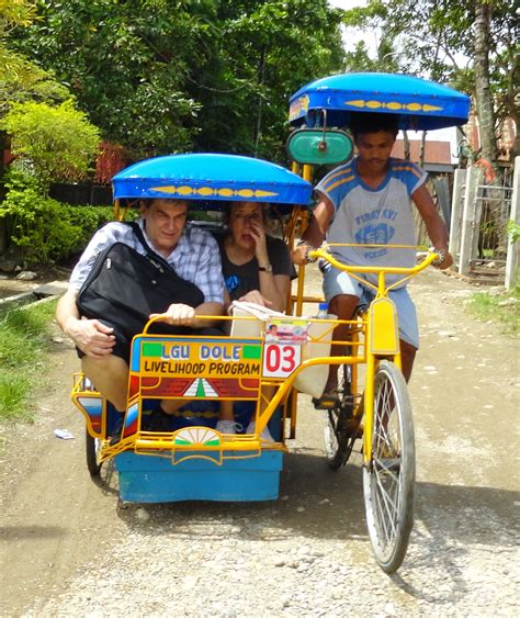philippines pedicab land people cfm network org christian frontier