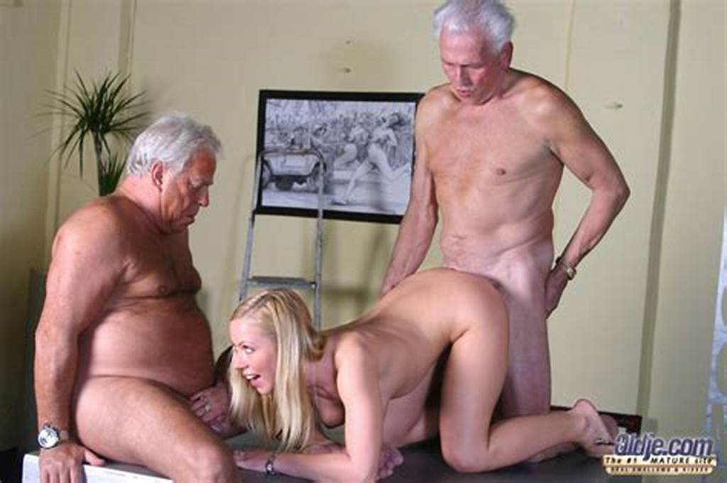 #Young #Old #Sex