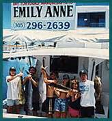 Captain James Fishing Boat by Key West Fishing With Capt James Rogers