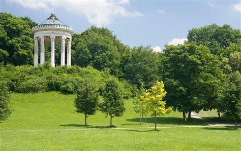 Garten Der Loa by Los 10 Parques Urbanos M 225 S Bellos Mundo