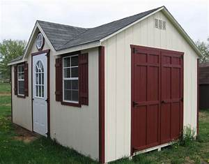 Do I Need A Building Permit For A Storage Shed
