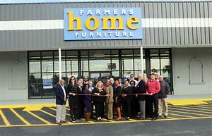 Farmers home furniture opens in florence business for Farmers home furniture store hours