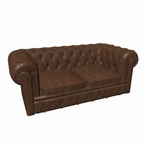 Chesterfield 2er Sofa : chesterfield 2er sofa einrichten planen in 3d ~ Sanjose-hotels-ca.com Haus und Dekorationen