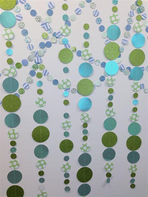 Diy Lenschirm Papier by 37 Diy Paper Garland Ideas Guide Patterns
