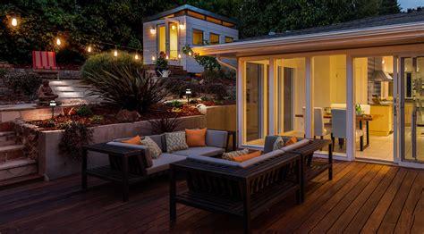 backyard led lighting brighten up your backyard with outdoor led lighting