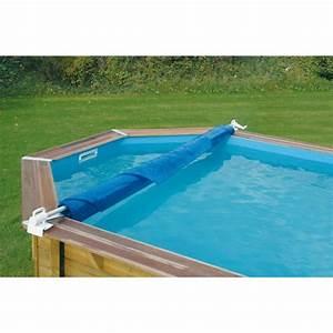 Enrouleur De Bache Piscine : enrouleur de b ches de piscine l ger amovible achat ~ Melissatoandfro.com Idées de Décoration