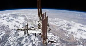 ISS' Life Span Could Extend Into 2028 - Space Corporation ...