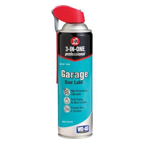 lubricating garage door bunnings 3 in one professional 3 in one 300g professional