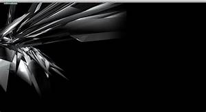 Black And Silver Wallpaper Designs 8 Background ...