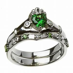 green wedding rings buyretinaus With green wedding ring