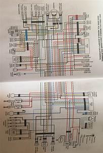 V Star 650 Wiring Diagram
