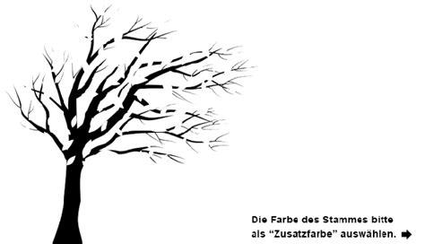 baum mit herzblättern baum vorlage bilder und ideen f r selbst gezeichnete motive baum und strauch