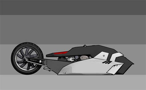 Bmw Concept Bike by This Bmw Titan Concept Bike Must Become Reality