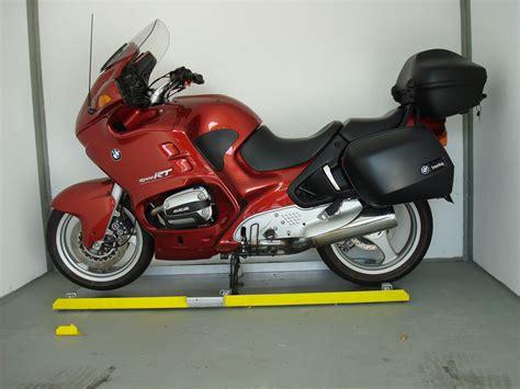 Motorrad Einparkhilfe Garage quot motorradport quot einpark rangiehilfe f 252 r motorr 228 der biete