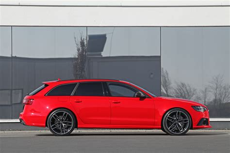 Audi Rs6 by Audi Rs6 As By Hperformance
