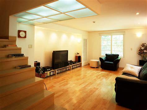 and in livingroom modern living room lighting tjihome